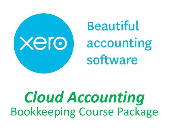 Xero online training course and free setup training workbook
