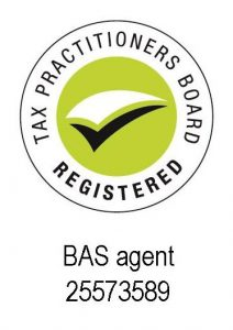25573589_Registered BAS Agent National Bookkeeping Xero online training courses 123 Group Pty Ltd logo
